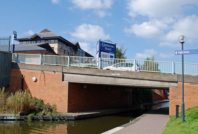 Greens Bridge