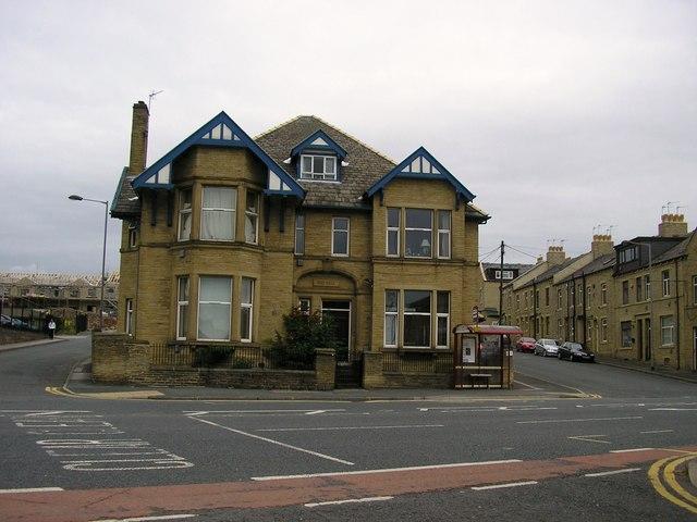 Catholic Care Bank House, Barkerend Road,Bradford