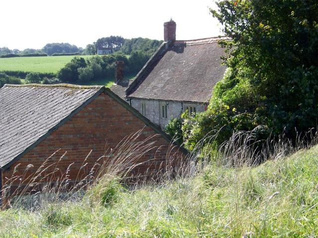 Wick Farmhouse, Tisbury