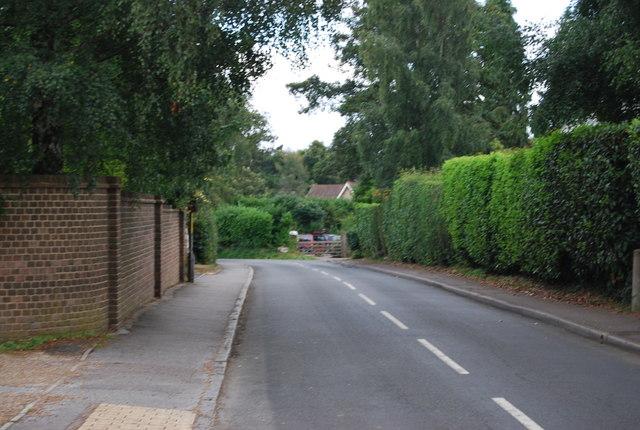 Penshurst Rd, Speldhurst