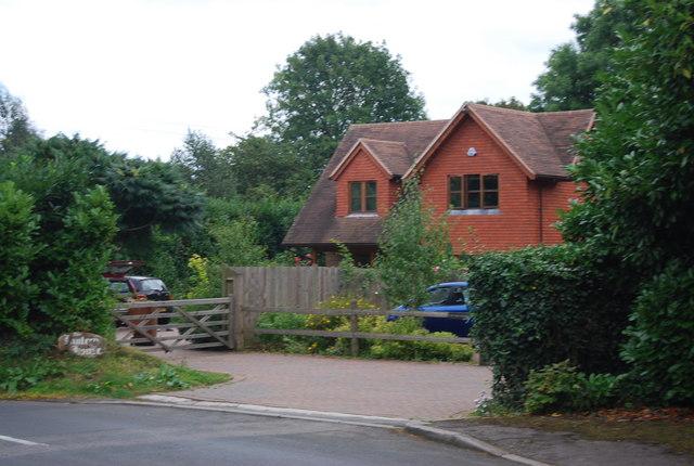 Large detached house, Penshurst Rd, Speldhurst