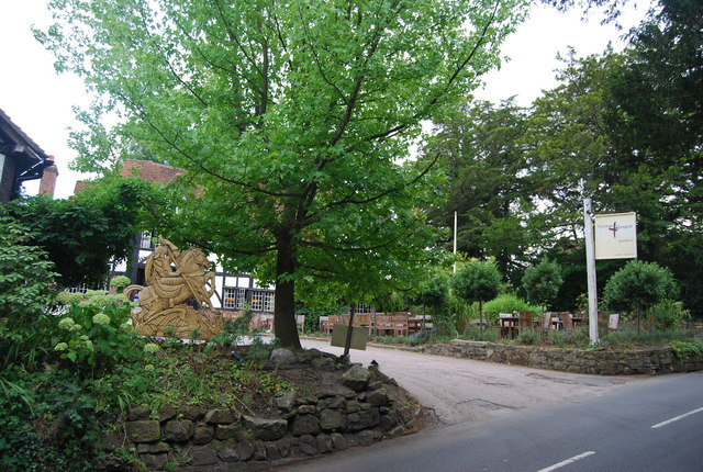 George & Dragon, Speldhurst