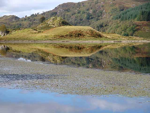 Head of Loch Iubhair