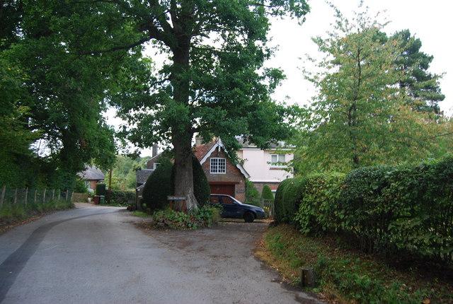 The Mill House, Speldhurst