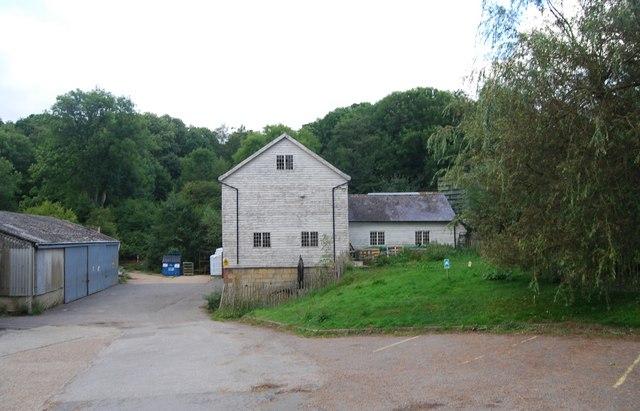 The Mill, Speldhurst