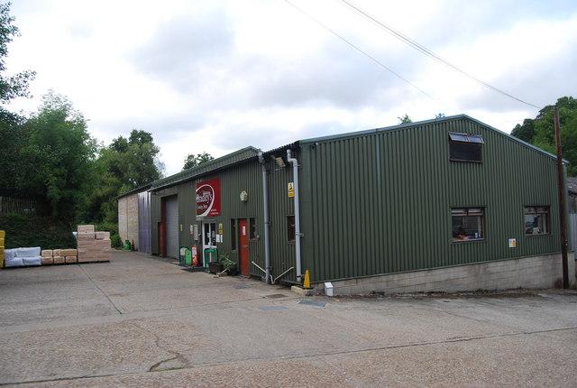 Bradley's Country Store, Speldhurst