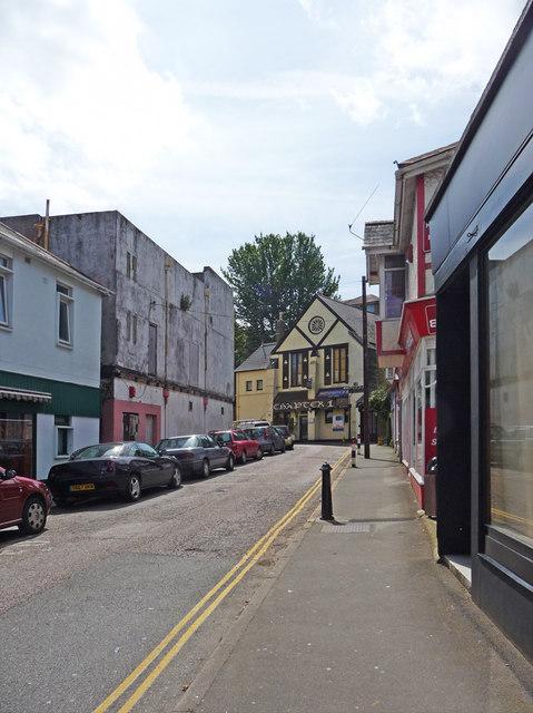 Prospect Road, Shanklin, Isle of Wight