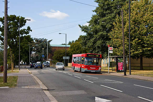 Rickmansworth Road