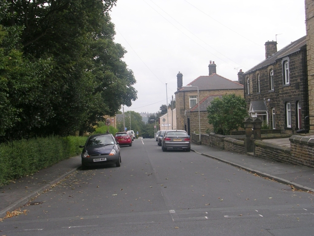 St Paul's Street - King Street