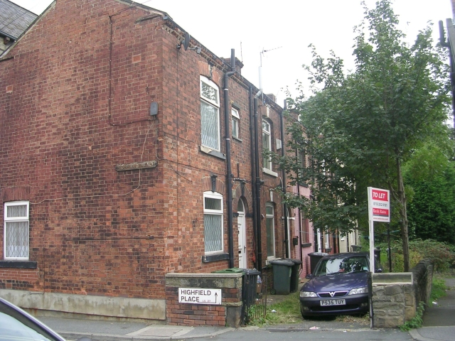 Highfield Place - High Street