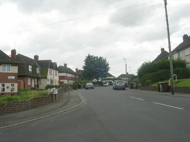 Hartley Street - Clough Street