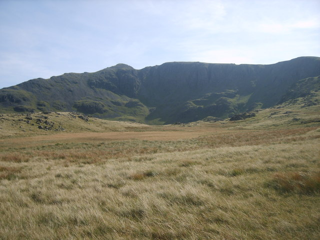 Old Tarn Bed, Tewit How