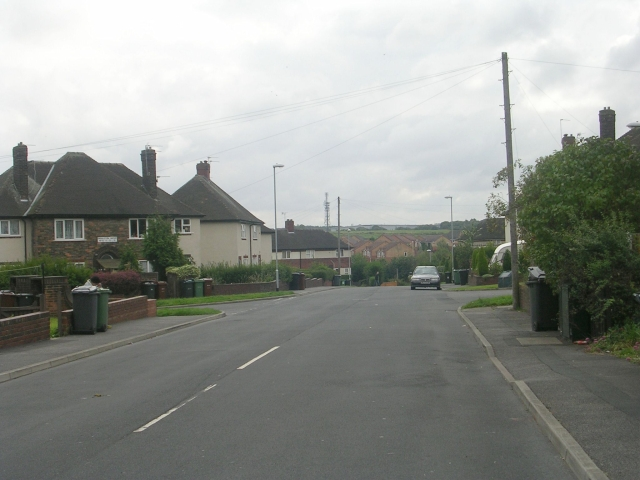 Middleton Grove - Middleton Road