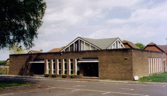 Liphook Church Centre