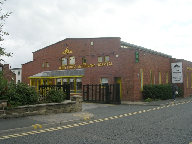 Abbey House Veterinary Hospital - Commercial Street