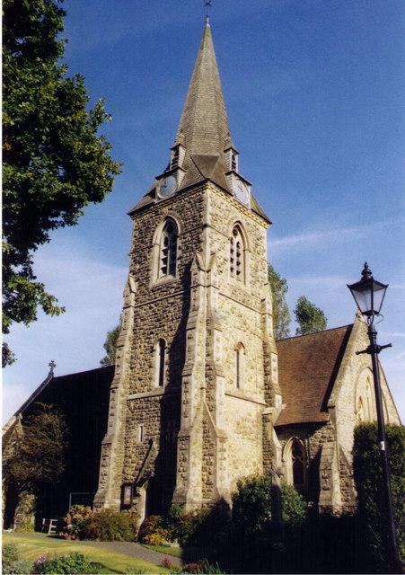 St Mary Magdalene, Sheet