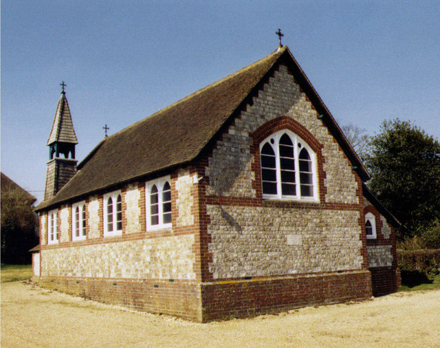 Stroud Mission Church