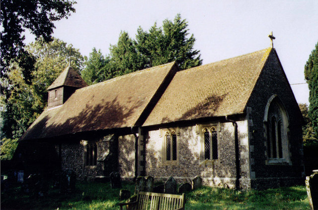 St Mary Magdalene, West Tisted
