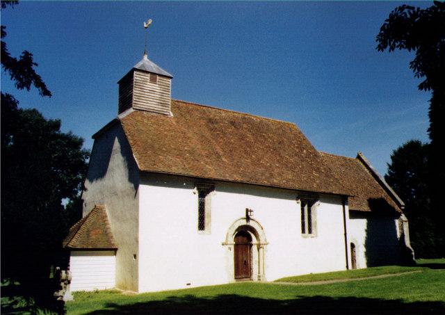 St James, Wield