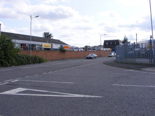 Trinity Road Junction
