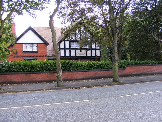 Bilston Conservative Club