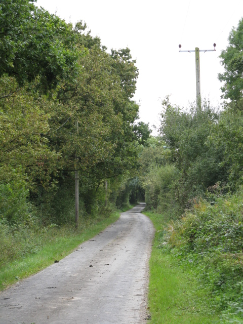 Breach House Lane
