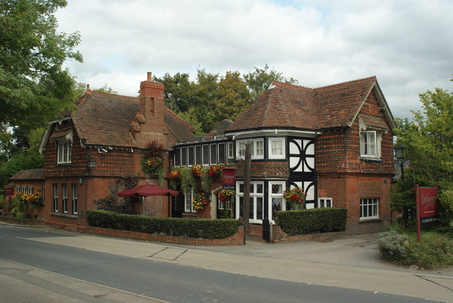 The Onslow Arms, West Clandon, Surrey