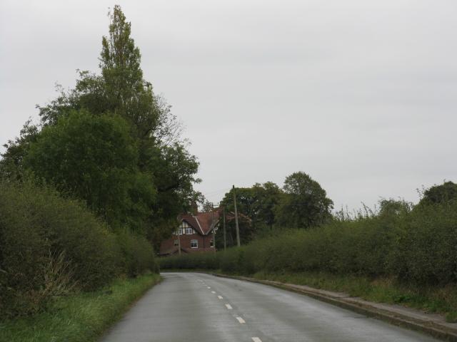 Hobcroft Lane
