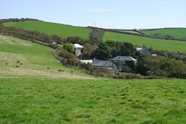 Cleave Farm