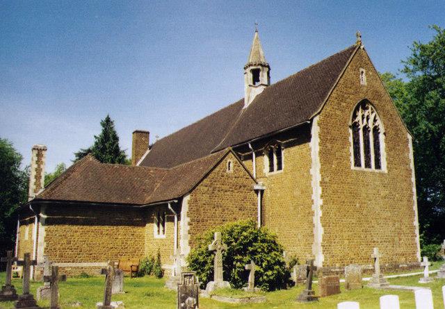 St Joseph, Grayshott