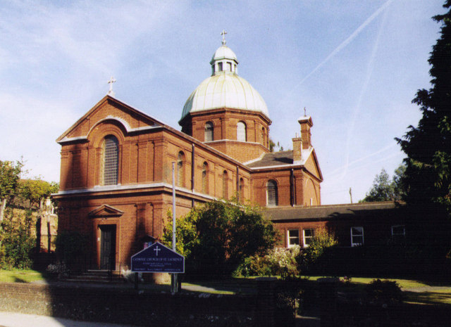 St Lawrence, Petersfield