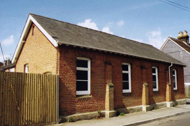 Alton Baptist Church