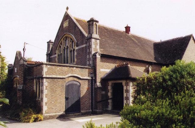 Liphook Methodist Church