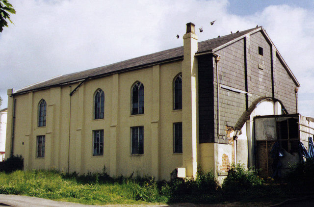 Alton United Reformed Church