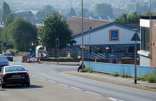 Halesowen Road, Netherton