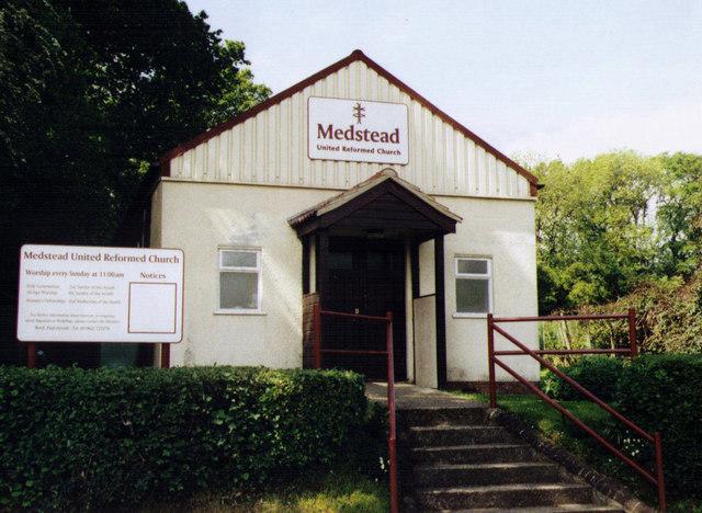 Medstead United Reformed Church