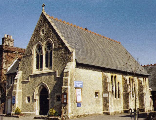 Petersfield United Reformed Church