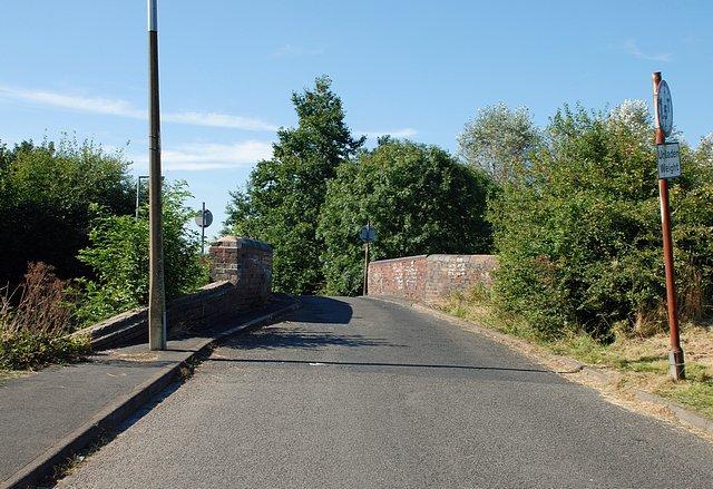 Vale Road, Netherton