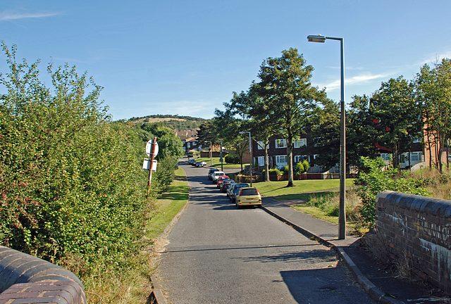 Springfield Lane, Netherton