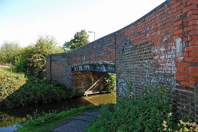 Bullfield Bridge