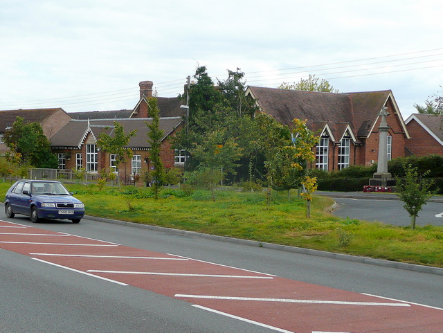 Ashchurch Primary School