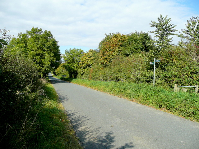 Pamington Lane
