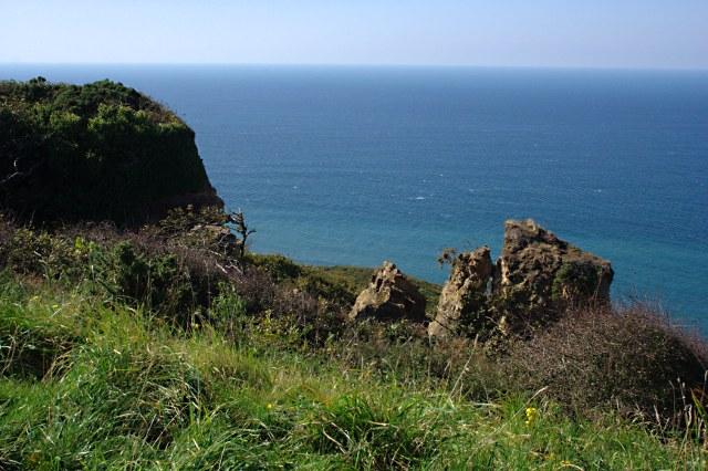 Clifftop Slippage