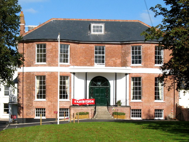 Sidmouth Kennaway House