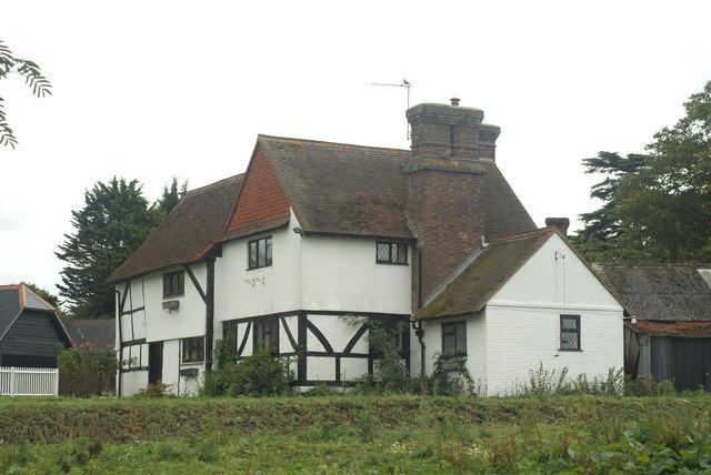 Briar Cottage, East Clandon, Surrey