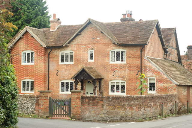 House at East Clandon, Surrey