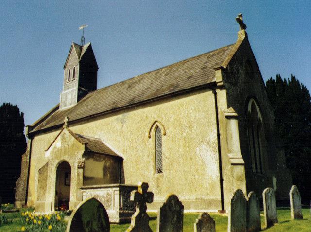 St James, Beauworth