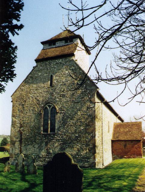 St Nicholas, Bishops Sutton