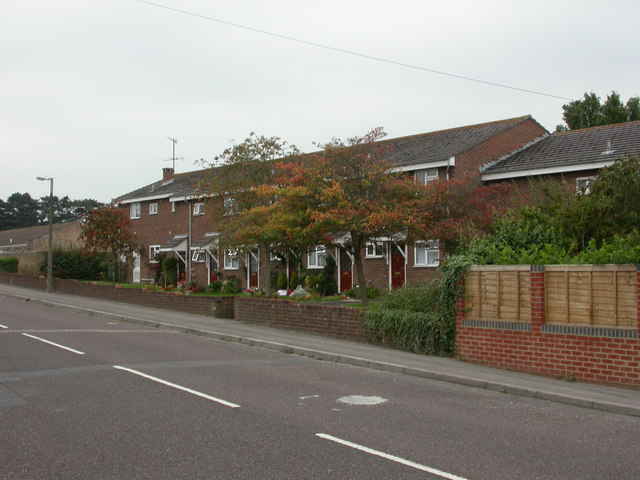 Parkstone, sheltered housing