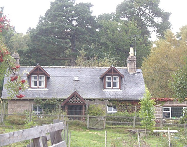 Sawmill Cottage East